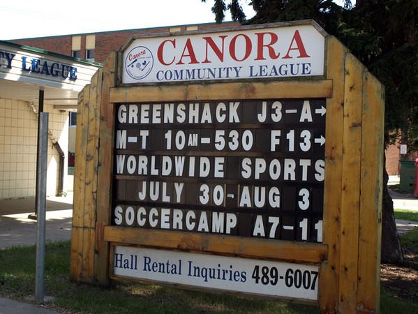 Canora Community League