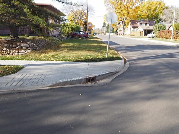SW Corner of 124 Avenue & 92 Street - After