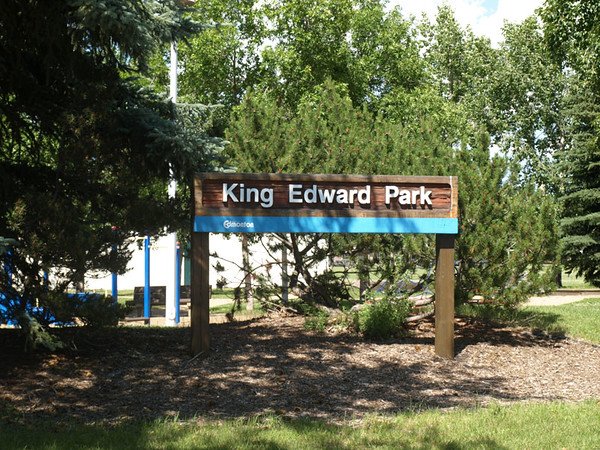Kind Edward Park Community League