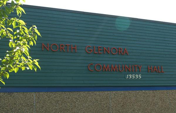 North Glenora Community League
