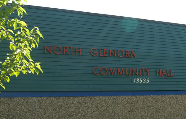 North Glenora Community League