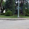 Before - Southwest corner of Windsor Road & 119 Street