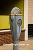 Old-Fashioned Duncan Parking Meter, Bethel, Ohio