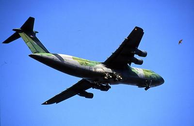 PlanMilCarg Cargo PlaneMilitaryCargo