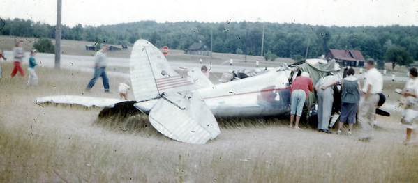 PlaneCrash Crash