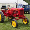 Annual Antique Tractor Festival, Farmington, Maine