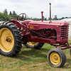 Antique Tractor Festival, Farmington, Maine