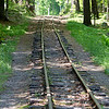 Narrow Guage Railroad