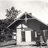 Lake Ridge railroad station. (Photo ID: 28062)