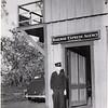 Railway Express Agency. (Photo ID: 28065)