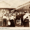 Genoa railroad depot. (Photo ID: 28069)
