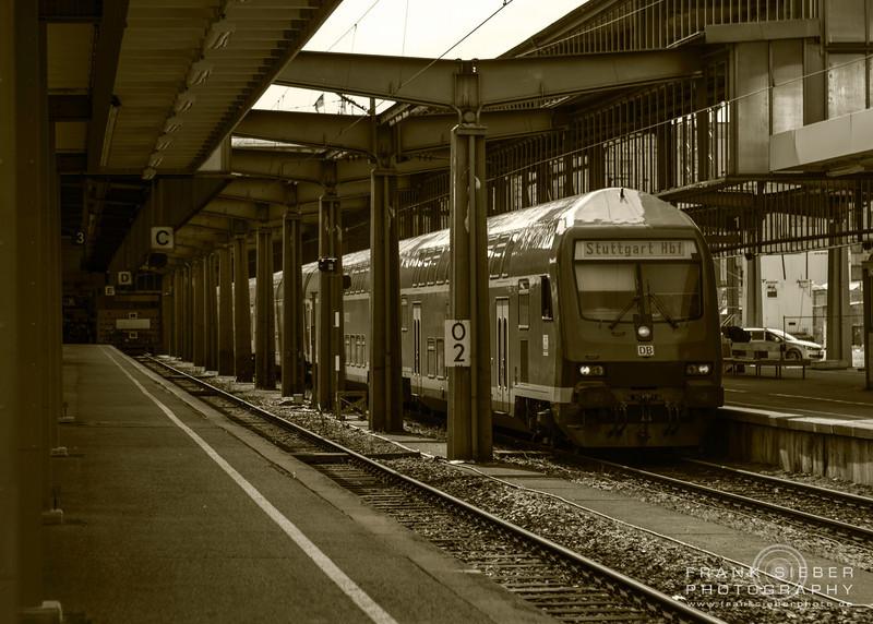 Stuttgart 2013