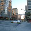Jasper Avenue Streetscape