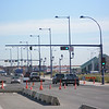 Fort Road lighting upgrade (summer 2011)