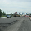 Fort Road widening from 131 Avenue to 137 Avenue (summer 2011)