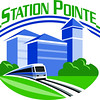 Station Pointe Logo Colour