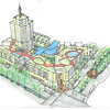 2010 Conceptual design of Station Pointe Greens