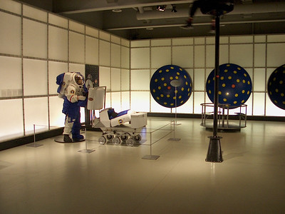 Space Vechicles, Stations, and Satellites