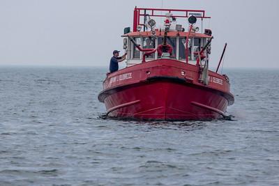 Anthony J. Celebrezze Fireboat