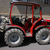 Swiss Tractor