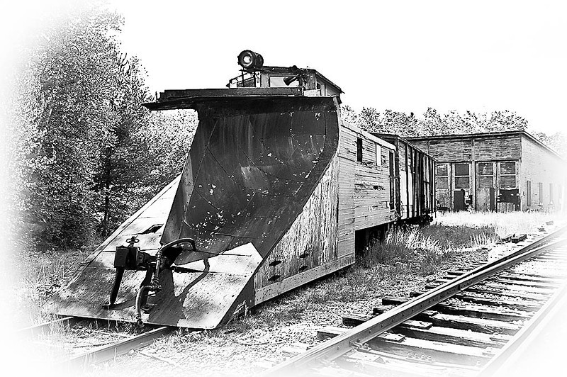 Old Snow Train