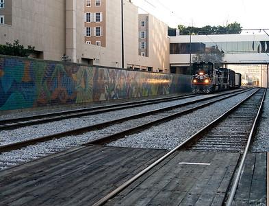 urban train JE0R6332