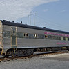 "Atlantic Coast Line Dining Car ""Greenville"""