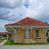 Palatka Atlantic Coast Line Railroad Depot