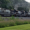 Norfolk Southern 9067, 539 and 9059