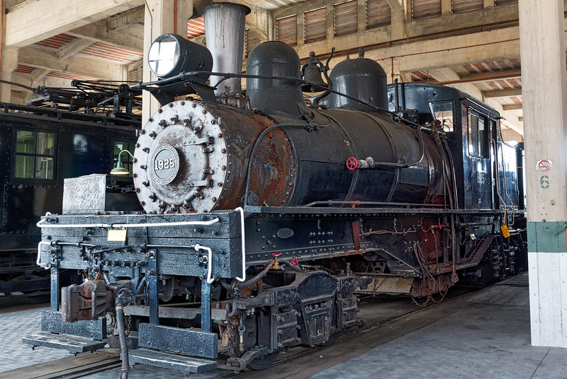 Lima Locomotive Works 1925