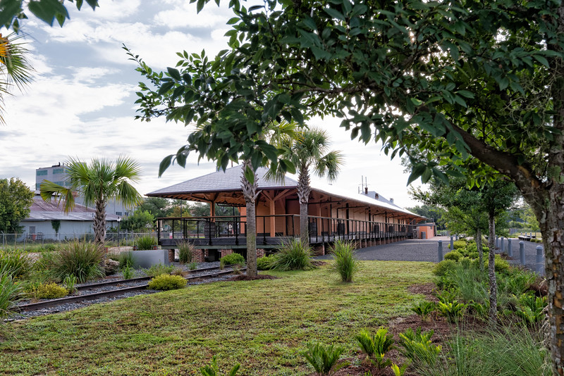 Gainesville Depot