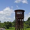 Little River Railroad Water Tank