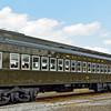Southern Railway Passenger Car