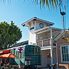 Dunedin Florida Railroad Depot