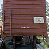 Southern Railway Box Car