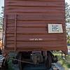 Southern Railway Box Car