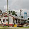 Trenton Depot