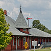 The Belton (SC) Depot