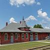 The Belton Depot