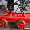 Southern Railway Handcar