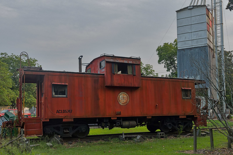 ACL05747 Caboose