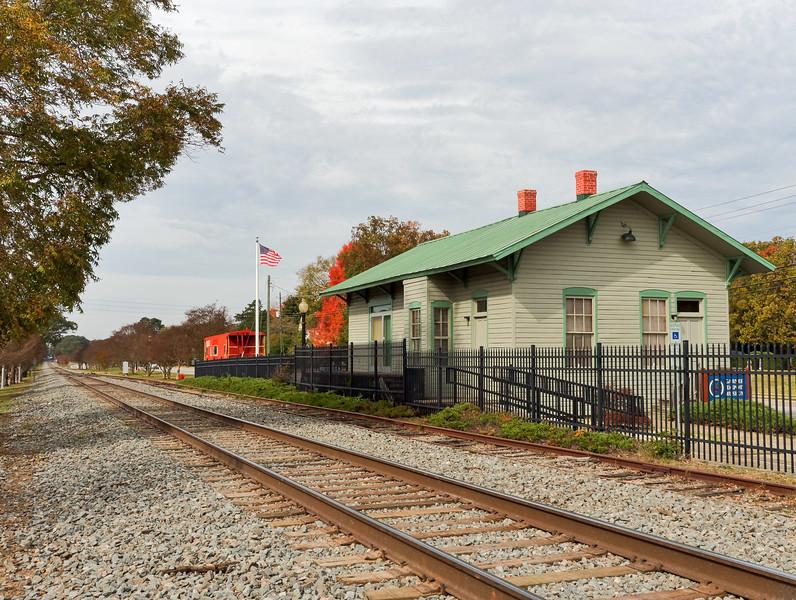 Garner Depot