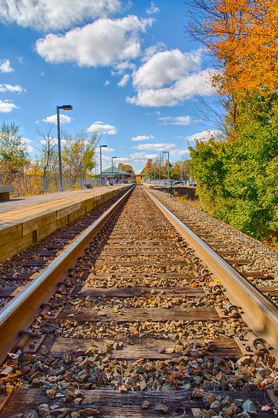 Franklin Station