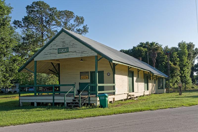 Archer Depot