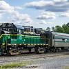 Adirondak Scenic Railroad