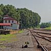 Bridgeport Alabama Depot