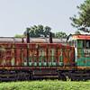 SQVR Locomotive  Number 1210