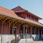 High Point Station