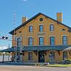 The Huntsville Depot