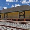 Summerville Georgia Railroad Depot